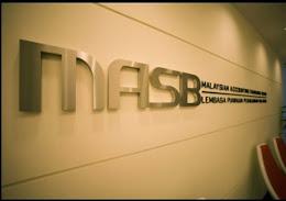 Malaysia Accounting Standard Board