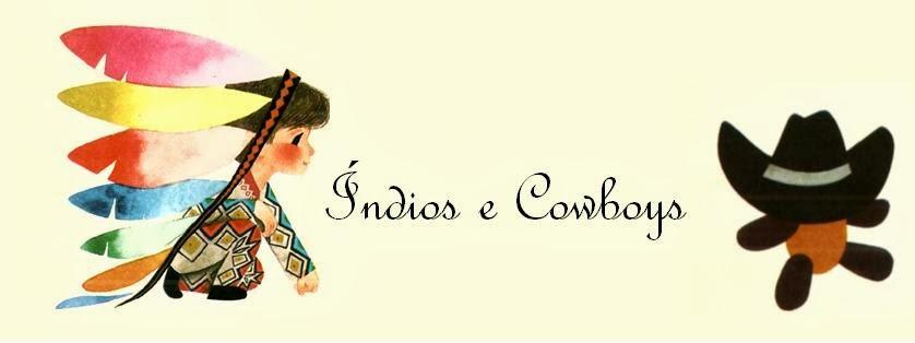 Índios e Cowboys