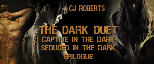 REVIEW: The Dark Duet Series by CJ Roberts
