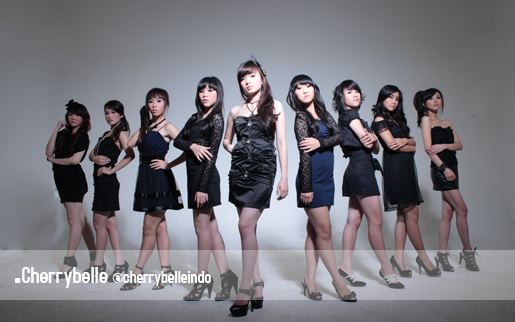 Cherry Belle - Brand New Day