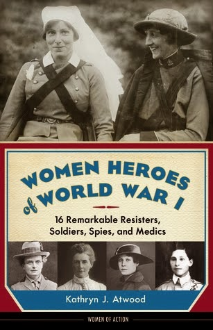 Women Heroes of WWI