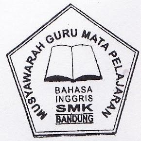 MGMP BAHASA INGGRIS SMK KOTA BANDUNG