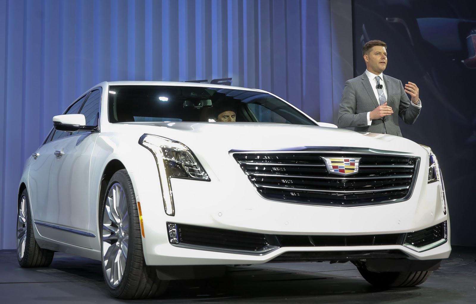 Cadillac Ct on 2016 Acura Rdx Engine