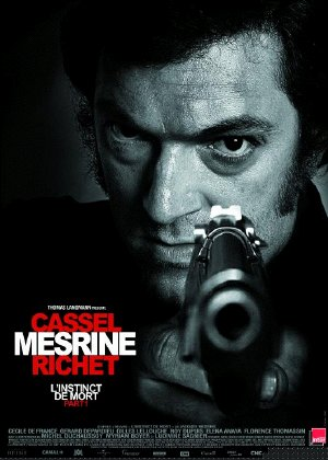 Mesrine Part One Death Instinct (2008) Vietsub