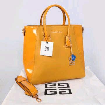 Tas Givenchy 957 Kombinasi Super (Yellow) YS350