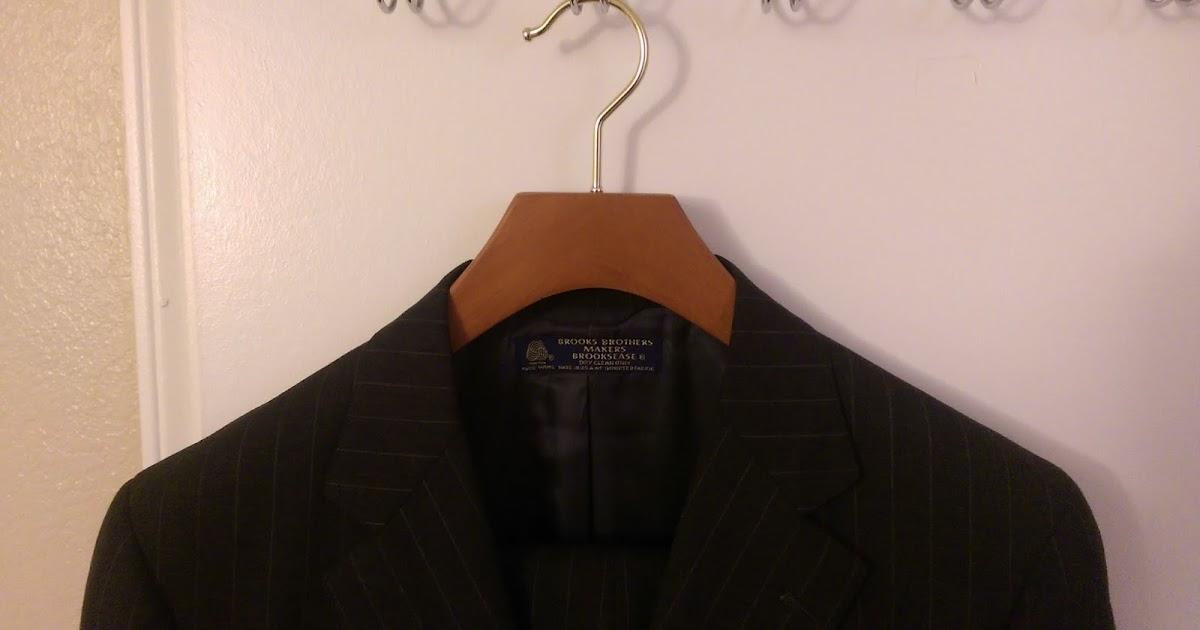 Butler Luxury Suit Hanger
