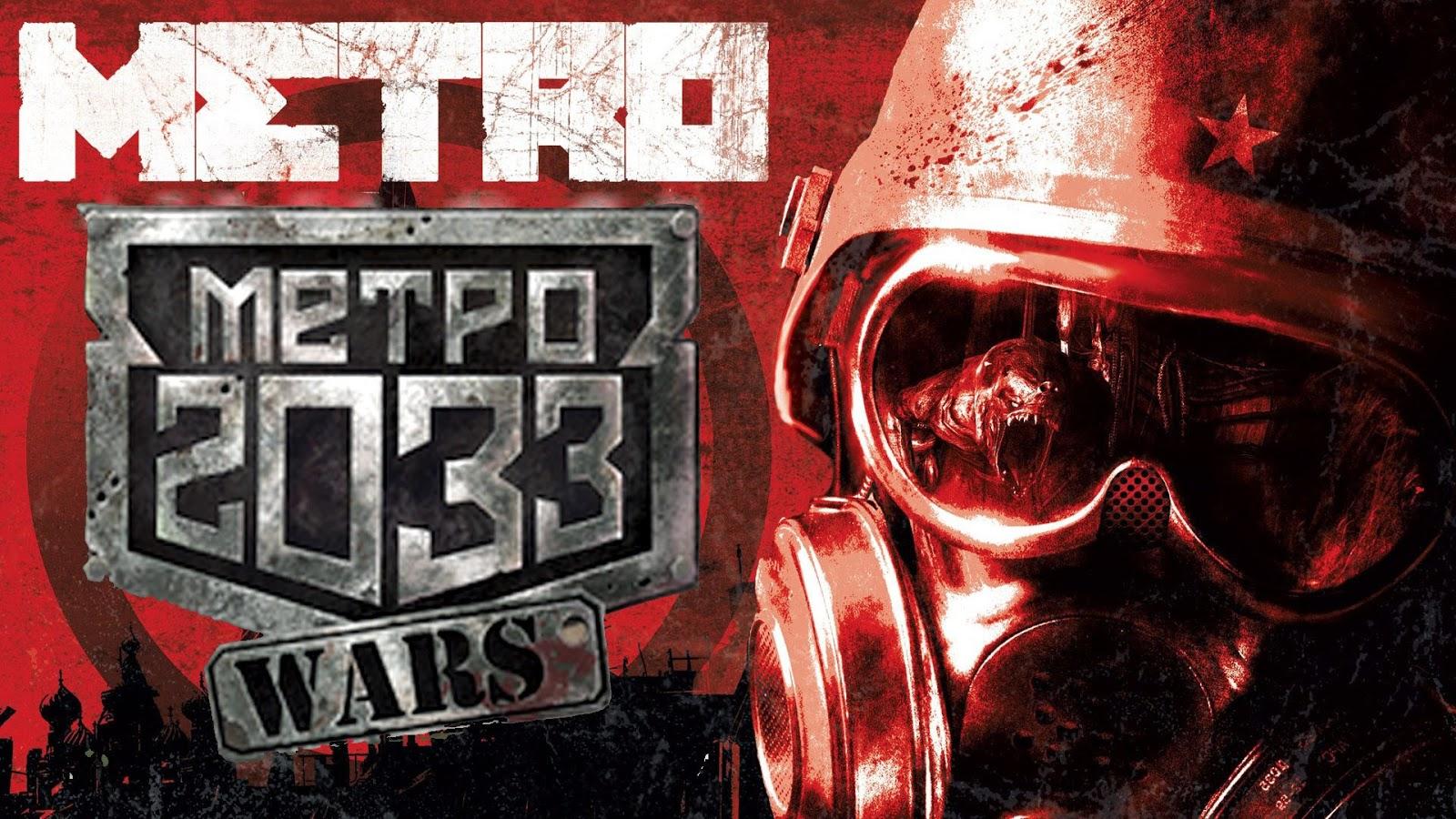 Metro 2033 Wars v1.51 [Link Direto]