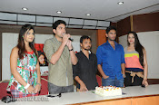 Dil Diwana Movie press meet Photos-thumbnail-10