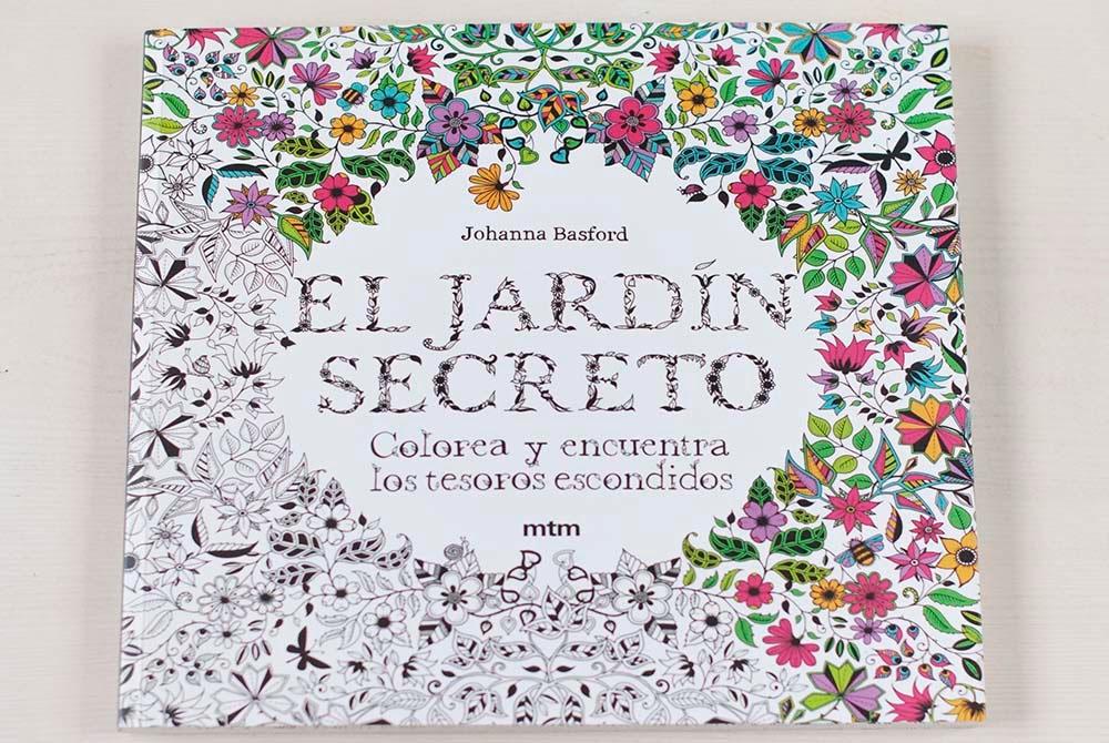 El jard n secreto for Cancion secretos en el jardin