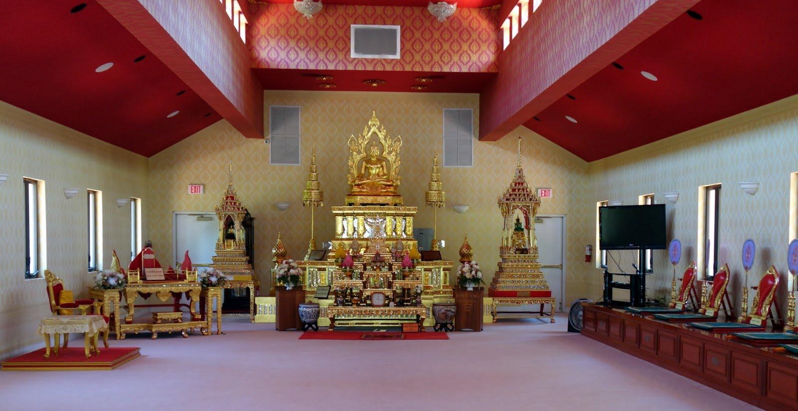 Buddhism tampa
