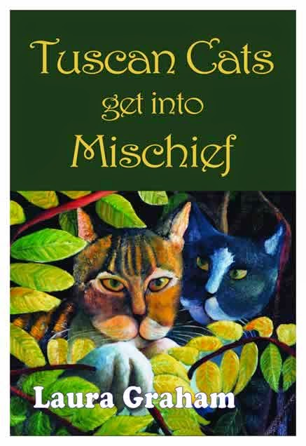 http://www.amazon.com/Tuscan-Cats-Mischief-Dancing-Talking-ebook/dp/B00BH2KGM2/ref=la_B007A0CQ6O_1_3?s=books&ie=UTF8&qid=1419912998&sr=1-3