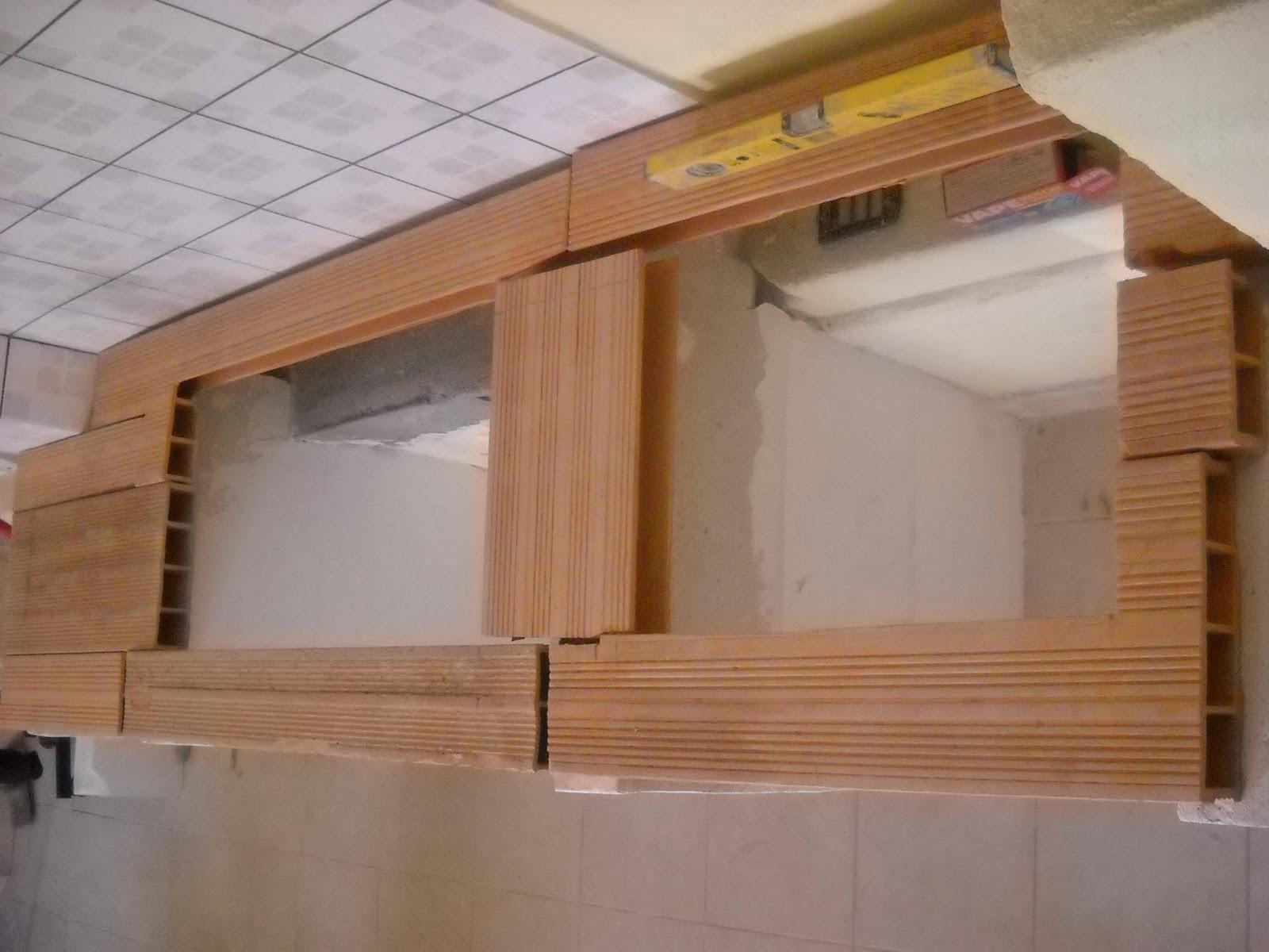 Mie Soluzioni: Cucina in muratura