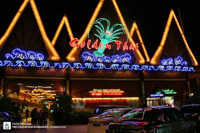 Golden Thai Seafood Village