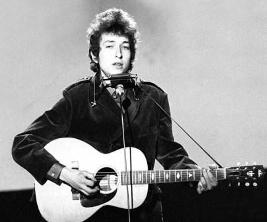 Música de Bob Dylan em Avenida Brasil