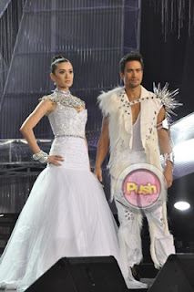 Maricar Reyes Christmas special 2011