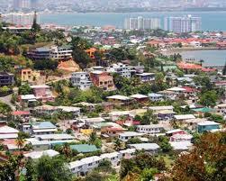 energia trinidad y tobago