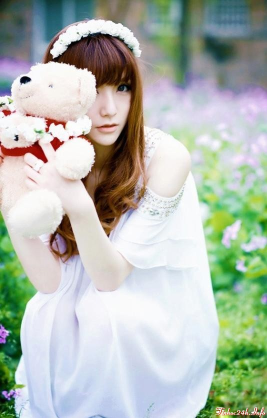 girl xinh dễ thương 4