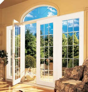 UPVC Window