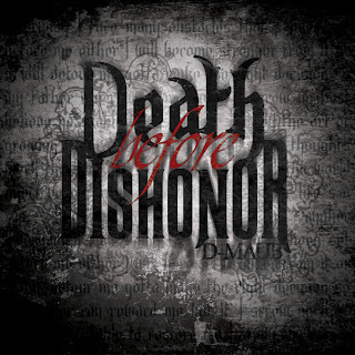 Death Before Dishonour - albumart - D-Maub