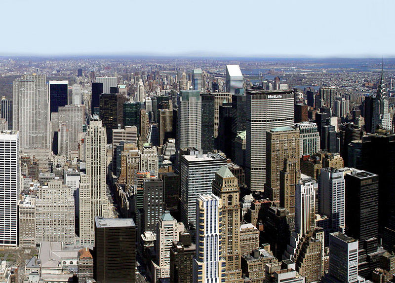 New york state to distinguish it from new york city
