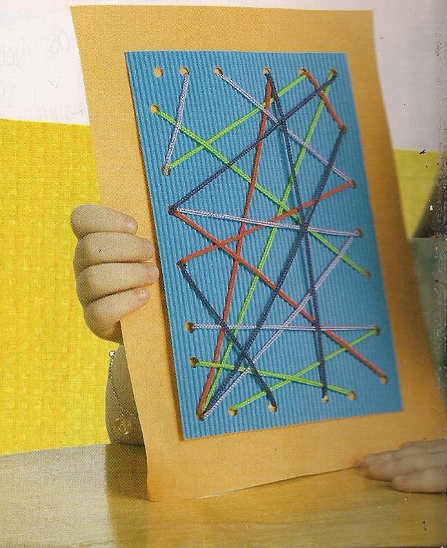 Atividade matematica infantil