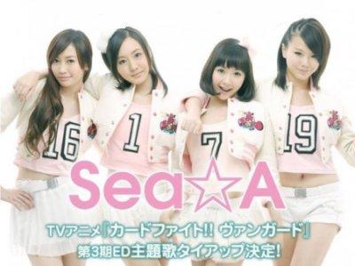 Sea-A