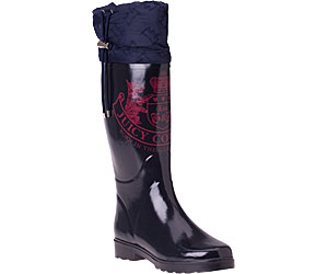 Rain Boots Juicy Couture6