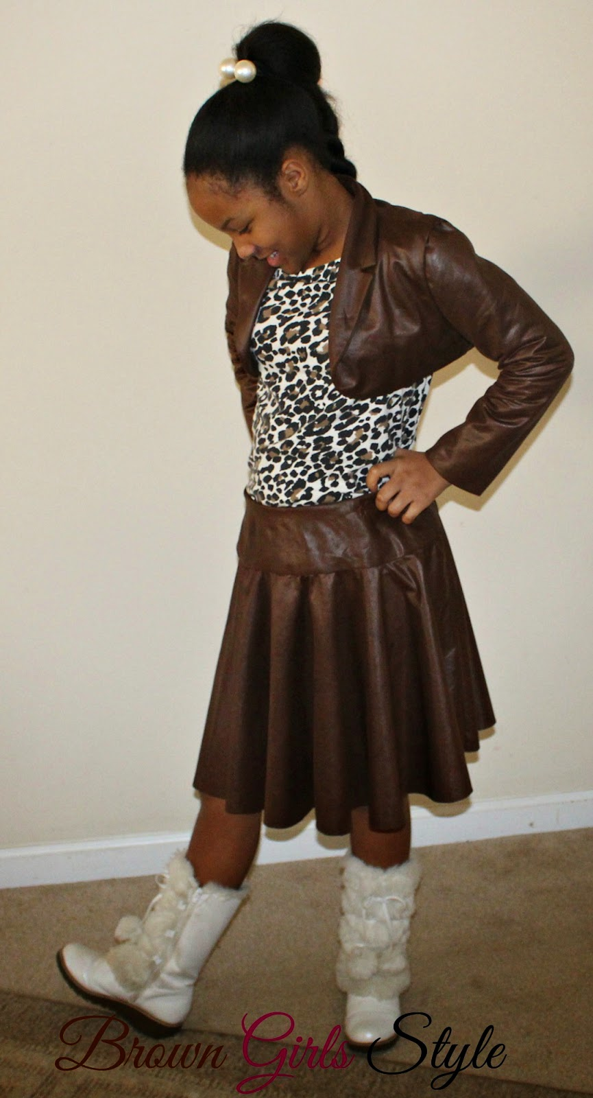 B4593 fashion, girls, hairstyles, tween