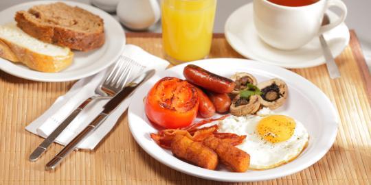 3 Jenis Makanan Tinggi Protein yang Baik untuk Dikonsumsi