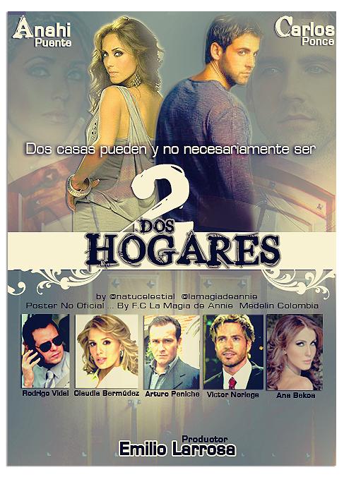 Dos Hogares Capitulo 8