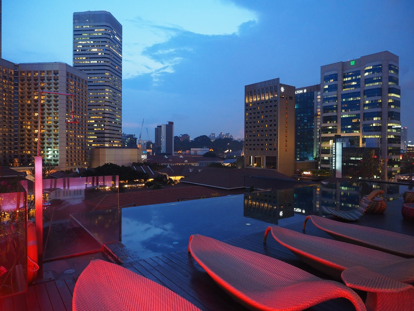 naumi hotel boutique rooftop singapore view