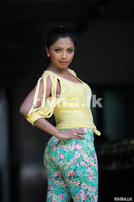 Lakshika Jayawardhana sri lankan actress