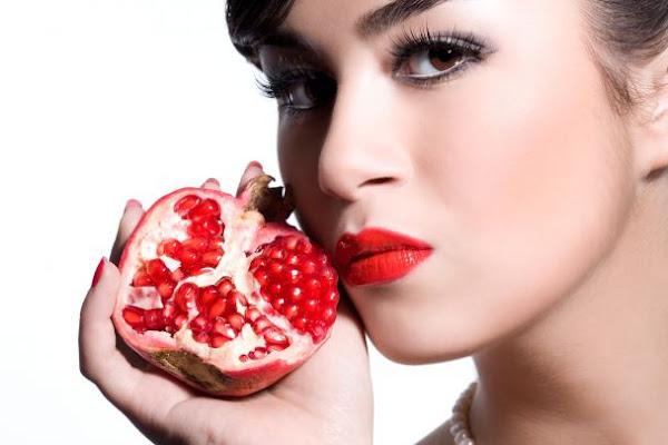 Antioxidantes Naturales para nuestro rostro