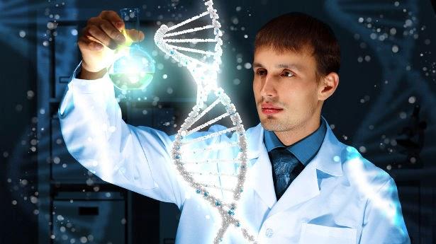 La Ciencia Confirma la Existencia de un Segundo Código de ADN Oculto