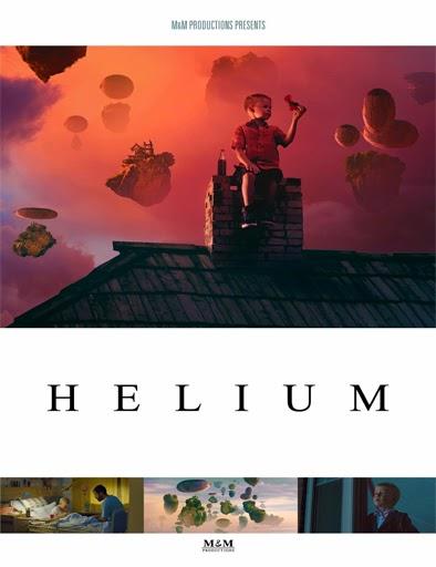 Ver Helium (2014) Online
