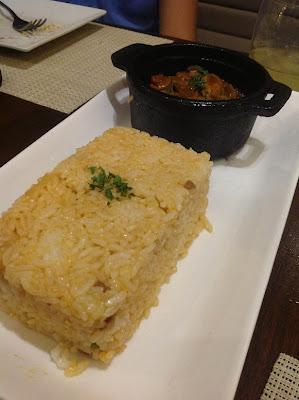 jambalaya from Cafe Sarree