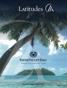 Catálogo de viajes Islas Mauricio