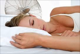Jangan terlalu sering tidur menggunakan kipas - suryapost.com