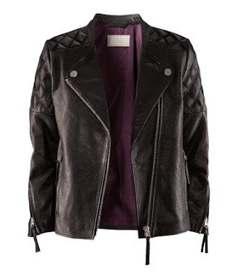 H&M Ecoleather Jacket