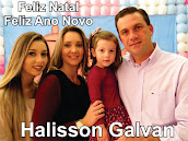 Halisson Galvan