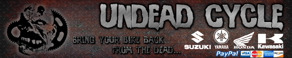 UndeadCycle