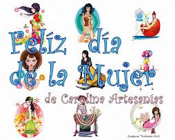 Mimo del Día de la Mujer para todas!!