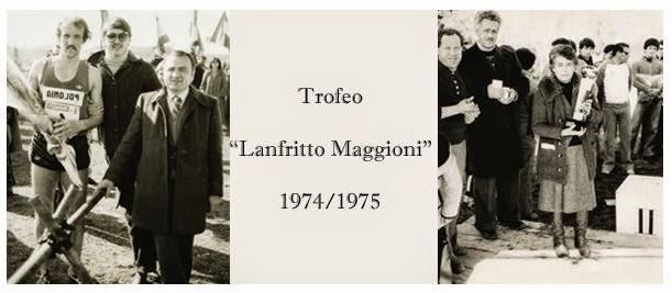 Trofeo Lanfritto - Maggioni Merate 2015