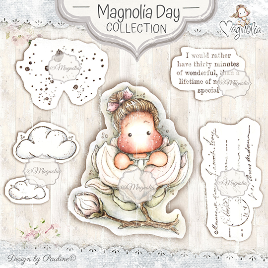 Magnolia Day Collection 2019