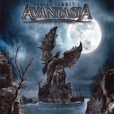 #2 Avantasia Wallpaper