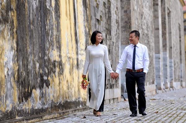 Chụp ảnh cưới ở miền bắc đẹp mê hồn - cẩm nang cưới 1