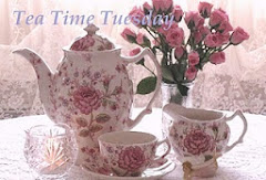 Rose Chintz Cottage Tea Party