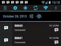 Free Download 5 Aplikasi BBM Dalam 1 Android