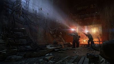 Download Metro Last Light