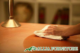 Tips Terakhir Mejaga tetap Bersih